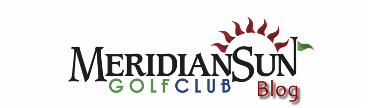 Meridian Sun Golf Club Blog